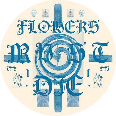 Flowers Must Die 'Montana/Nusrat' Vinyl LP Picture Disc Vinyl Record