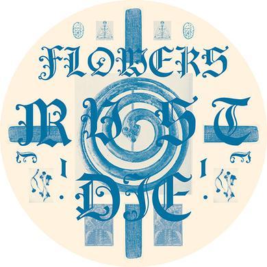 Flowers Must Die 'Montana/Nusrat' Vinyl Record