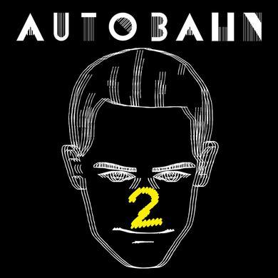 Autobahn 'Autobahn' Vinyl Record