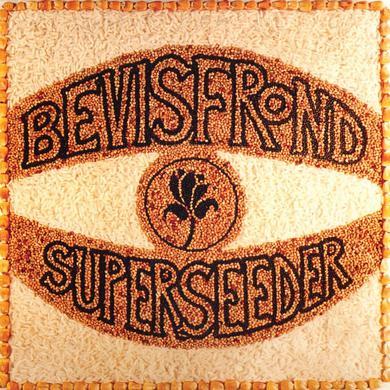 The Bevis Frond 'Superseeder' Vinyl Record