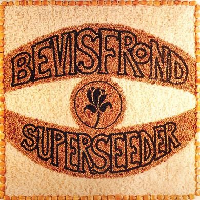 The Bevis Frond 'Superseeder' Vinyl Record
