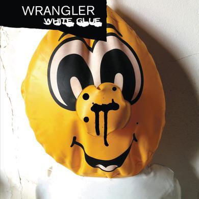 Wrangler 'White Glue' Vinyl Record