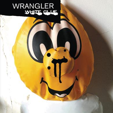 Wrangler 'White Glue' Vinyl Record