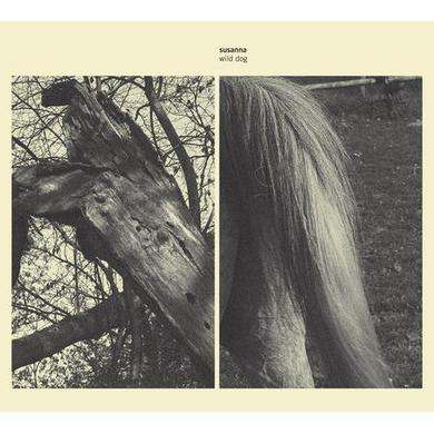 Susanna 'Wild Dog' Vinyl Record