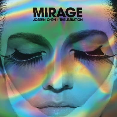 Josefin Öhrn + The Liberation 'Mirage' Vinyl Record