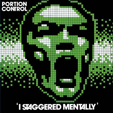 Portion Control 'I Staggered Mentally' Vinyl Record