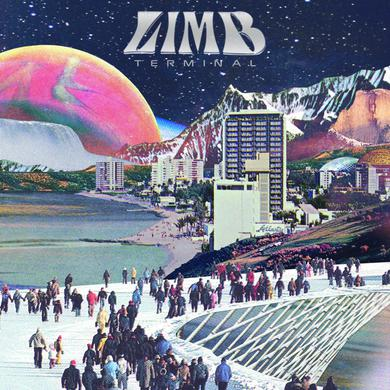 Limb 'Terminal' Vinyl Record