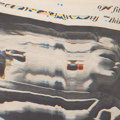 Yvette 'Process' Vinyl Record