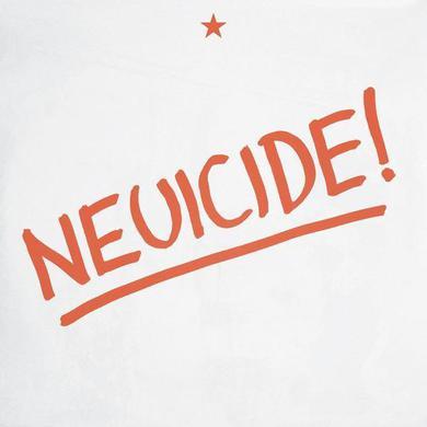 Al Lover 'Neuicide!' Vinyl Record