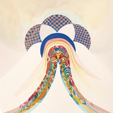Kaitlyn Aurelia Smith 'Euclid' Vinyl Record