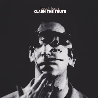Beach Fossils 'Clash The Truth' Vinyl Record