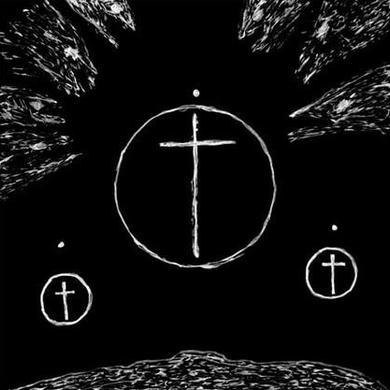 Current 93 'Honeysuckle Æons' Vinyl Record
