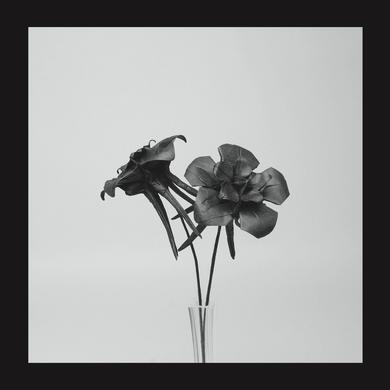Jlin 'Dark Lotus' Vinyl Record