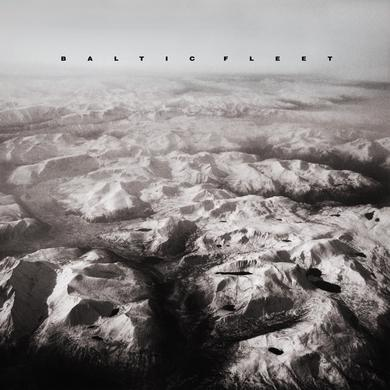 Baltic Fleet 'The Dear One' Signed Copies Vinyl Record
