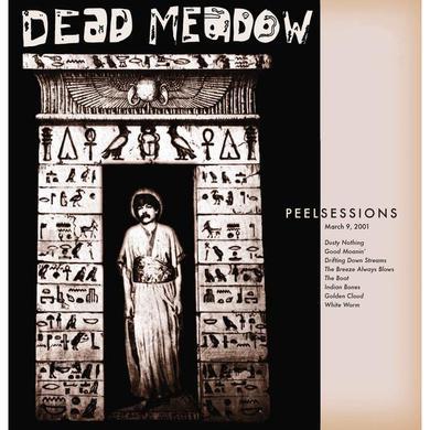 Dead Meadow 'Peel Sessions' Vinyl Record