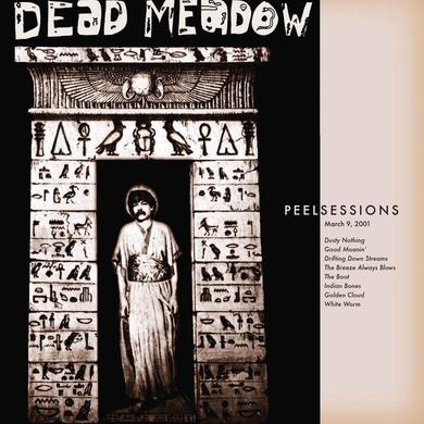 Dead Meadow 'Peel Sessions' Vinyl Record