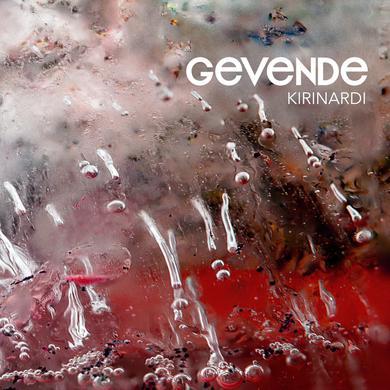 GEVENDE 'Kirinardi' Vinyl Record