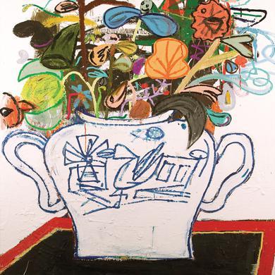 YOU 'Bouquet' Vinyl Record