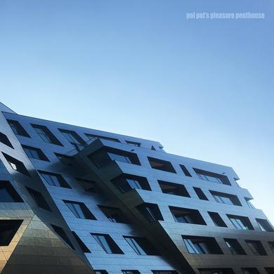 THE BRIAN JONESTOWN MASSACRE 'Pol Pot's Pleasure Penthouse' Vinyl 2xLP Vinyl Record