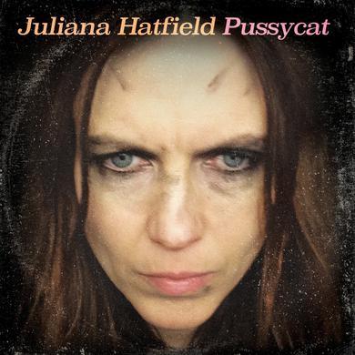 Juliana Hatfield 'Pussycat' Vinyl Record