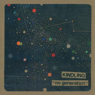KINDLING 'No Generation' Vinyl Record
