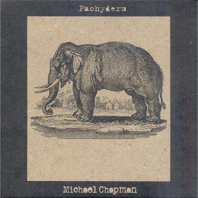 Michael Chapman 'Pachyderm' Vinyl Record