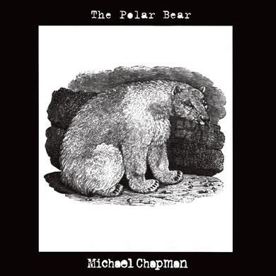 Michael Chapman 'The Polar Bear' Vinyl Record