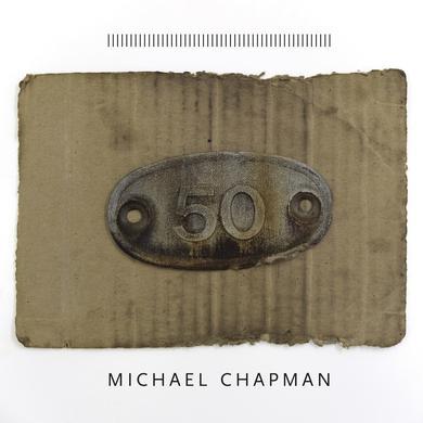 Michael Chapman '50' Vinyl Record