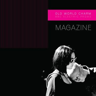 Magazine 'Old World Charm' Vinyl Record