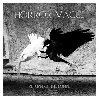 Horror Vacui 'Return of the Empire' Vinyl Record