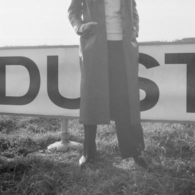 Laurel Halo 'Dust' PRE-ORDER Vinyl Record