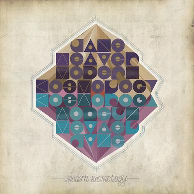 Jane Weaver 'Modern Kosmology' Vinyl Record