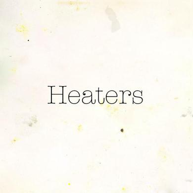 Heaters 'Fuzz Club Session' Vinyl Record