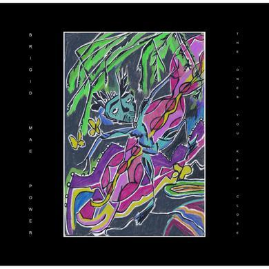 Brigid Mae Power 'The Ones You Keep Close' Vinyl Record