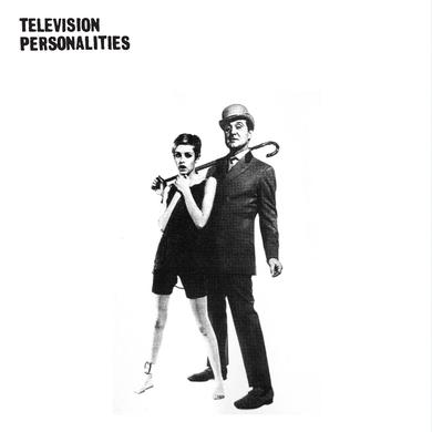 Television Personalities 'And Don't The Kids Just Love It' Vinyl Record