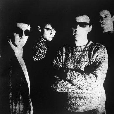 Television Personalities 'The Painted Word' Vinyl Record