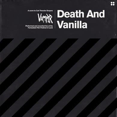 Death And Vanilla 'Vampyr' Vinyl Record