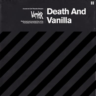 Death And Vanilla 'Vampyr' Vinyl Record