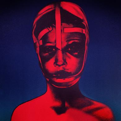 Regis 'Manbait' Vinyl Record