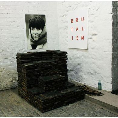 Idles 'Brutalism' Vinyl Record