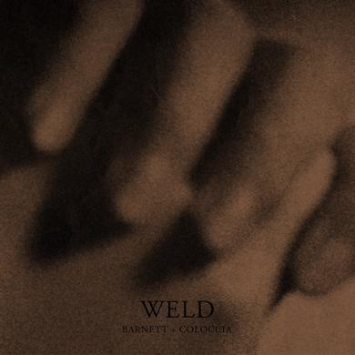 Barnett + Coloccia 'Weld' Vinyl Record