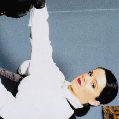 Exploring Jezebel 'On A Business Trip To London' Vinyl Record