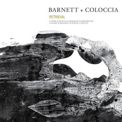 Barnett & Coloccia 'Retrieval' Vinyl Record