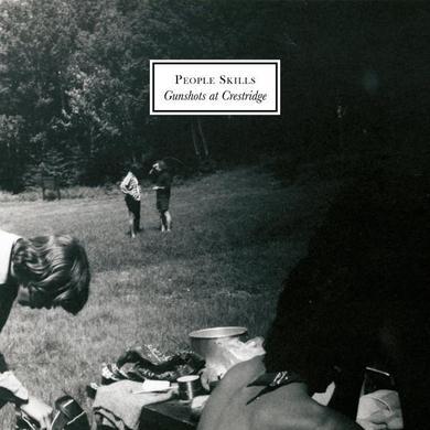 People Skills 'Gunshots at Crestridge' Vinyl Record