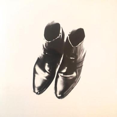 Orange Revival 'Black Smoke Rising' Vinyl Record