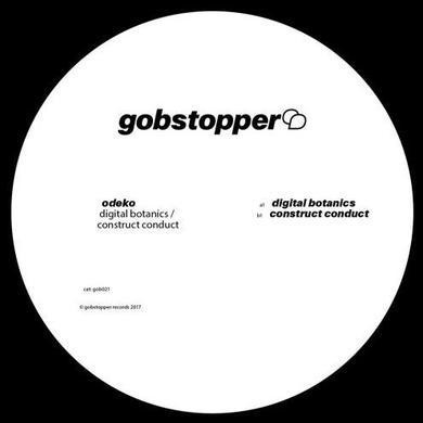 Odeko 'Digital Botanics / Construct Conduct' Vinyl Record