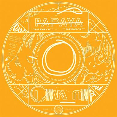 Papaya 'UMI' Vinyl Record
