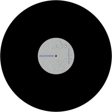 Various Artists 'Motor City' Remixes' Vinyl Record