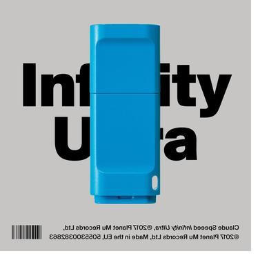 Claude Speeed 'Infinity Ultra' Vinyl Record