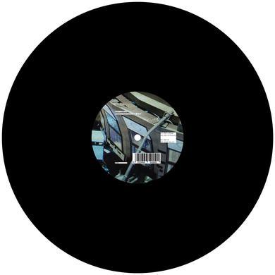 Yen Towers 'Bidders Must Justify Their Price' Vinyl Record